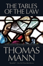 Mann, Thomas The Tables of the Law