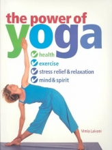 Vimla Lalvani The Power of Yoga