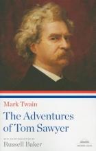 Twain, Mark The Adventures of Tom Sawyer
