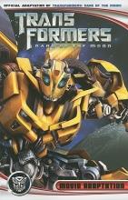 Barber, John Transformers: Dark of the Moon