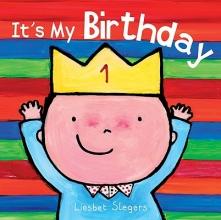 Slegers, Liesbet It`s my birthday
