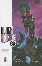 Remender, Rick Black Science 1
