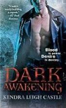 Castle, Kendra Leigh Dark Awakening