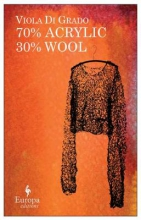 Di Grado, Viola 70% Acrylic 30% Wool