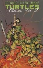 Martin, Mark Teenage Mutant Ninja Turtles Classics 2