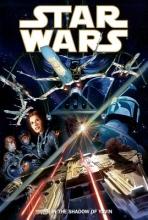 Wood, Brian Star Wars: in Shadow of Yavin: Vol. 2