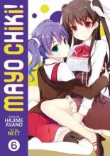 Asano, Hajime Mayo Chiki! 6