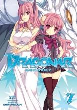 Mizuchi, Shiki Dragonar Academy 7