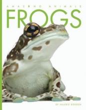 Bodden, Valerie Frogs