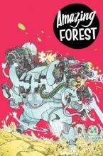 Farinas, Ulises,   Freitas, Erick Amazing Forest