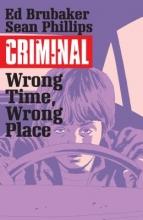 Brubaker, Ed Criminal 7