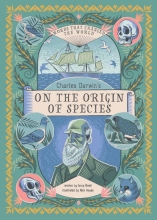 Anna Brett , Charles Darwin`s On the Origin of Species