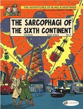 Sente, Yves The Sarcophagi of the Sixth Continent, Part I
