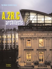 Architects, A.2R.C A2RC Architects