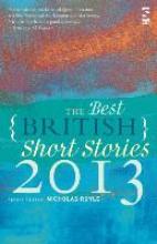 Royle, Nicholas Best British Short Stories