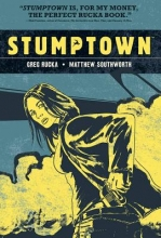 Rucka, Greg Stumptown 1