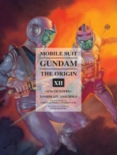 Yashuhiko, Yoshikazu Mobile Suit Gundam: the Origin Volume 12