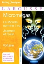 Voltaire Micromegas