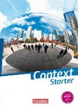 Bamber, Carl,   Schwarz, Hellmut,   Bartscherer, Irene,   Becker-Ross, Ingrid Context Starter. Schülerbuch (Festeinband)