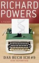 Powers, Richard Das Buch Ich # 9