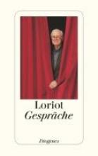 Loriot Bitte sagen Sie jetzt nichts ...