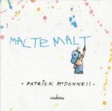 McDonnell, Patrick Malte malt