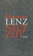 Lenz, Hermann Neue Zeit