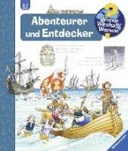 Gernhäuser, Susanne,   Friedl, Peter Abenteurer und Entdecker
