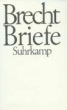 Brecht, Bertolt Briefe