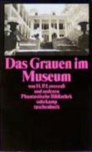 Lovecraft, H. P. Das Grauen im Museum und andere Erzählungen