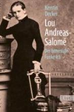 Decker, Kerstin Lou Andreas-Salomé