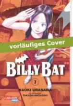Urasawa, Naoki Billy Bat 07
