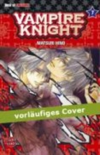 Hino, Matsuri Vampire Knight 07