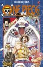 Oda, Eiichiro One Piece 17. Baders Kirschbaum