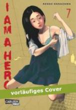 Hanazawa, Kengo I am a Hero 07