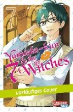 Yoshikawa, Miki Yamada-kun and the seven Witches 07