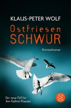 Wolf, Klaus-Peter Ostfriesenschwur