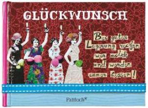 Fritz, Ursula Glückwunsch