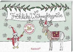 Frhliche Weihnachtsgre