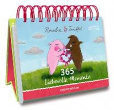 Reider, Katja Rosalie & Trffel: 365 liebevolle Momente