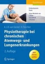 Arnoldus J.R. van Gestel,   Helmut Teschler Physiotherapie bei chronischen Atemwegs- und Lungenerkrankungen