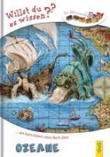 Hartmann, Markus R. Ein Sach-Comic-Lesebuch über Ozeane