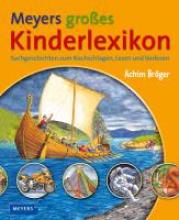 Bröger, Achim Meyers großes Kinderlexikon