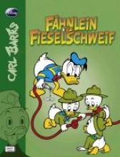 Barks, Carl Disney: Barks Fähnlein Fieselschweif 02