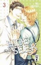 Sakuragi, Yaya Hide and Seek 03