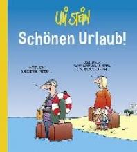 Stein, Uli Schnen Urlaub