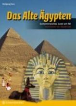 Korn, Wolfgang Lesen - Staunen - Wissen: Das alte Ägypten