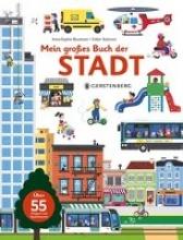 Baumann, Anne-Sophie Mein großes Buch der Stadt