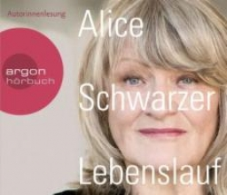 Schwarzer, Alice Lebenslauf
