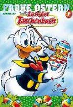 Disney Lustiges Taschenbuch Frohe Ostern 07